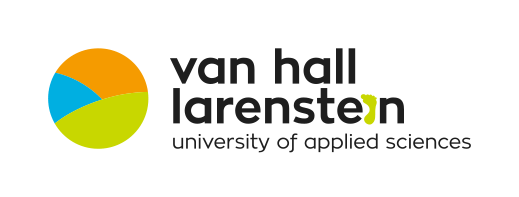 Van Hall en Larenstein