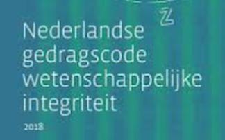 Nieuwe gedragscode wetenschappelijke integriteit voor Nederlandse wetenschap