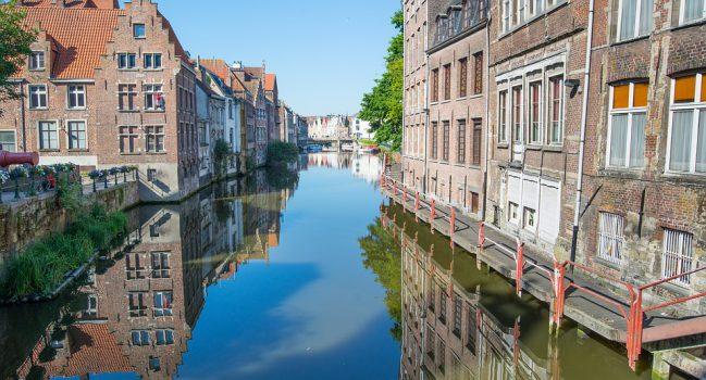 Vrijdag 5 oktober: Kijkje in de keuken UB & OB Gent!