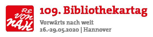 Duits nationaal bibliotheekcongres 2020