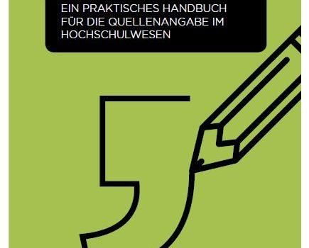 The APA-Team: Duitse vertaling APA-richtlijnen