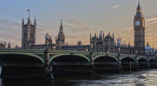 Studiereis naar de UK voor informatieprofessionals uit hogeschool –en universiteitsbibliotheken