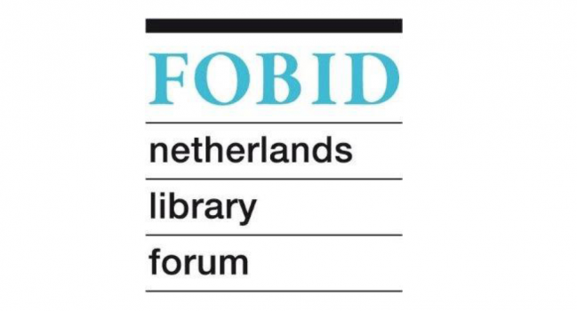 FOBID Seminar 15 maart! Library staff: identifying, qualifying, employing and training