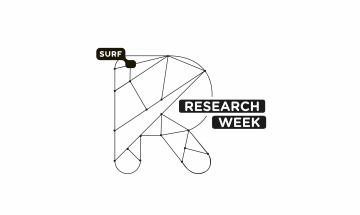 SURF Research Week | 13 – 15 april