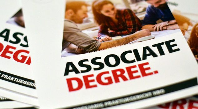 AD (Associate Degrees)-collega's gezocht!