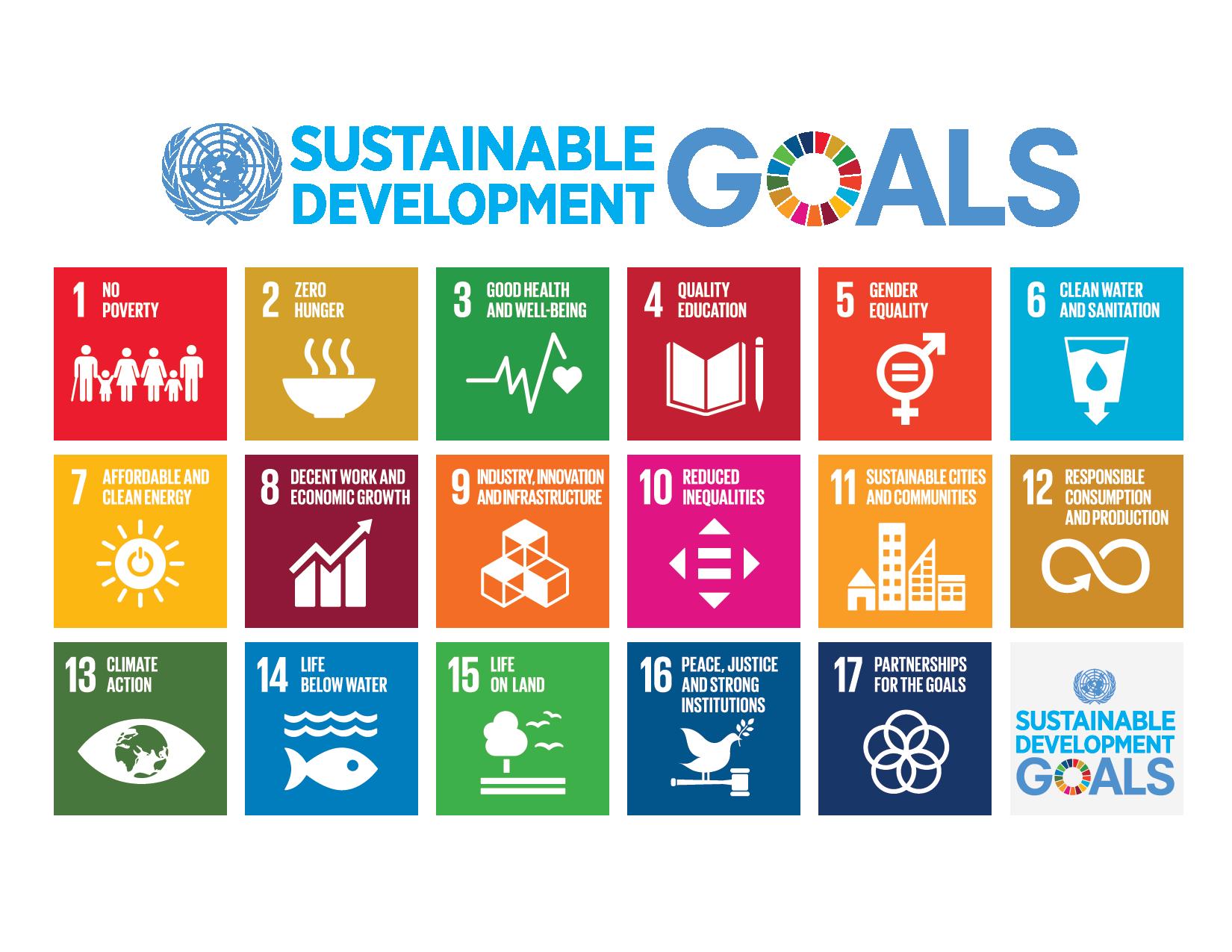 Oproep: Ervaringen uitwisselen over koppeling met SDG's